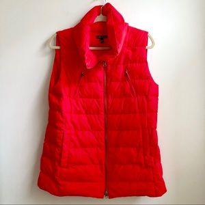 Eileen Fisher | Down Puffer Vest